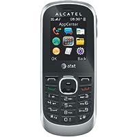 Alcatel 510A Prepaid Gophone (At&T) Basic Info