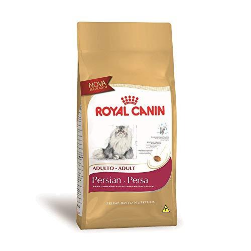 Ração Royal Canin Persa, Gatos Adultos 7,5kg Royal Canin Raça Adulto