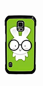 Bunny rabbit Hard Case for Samsung Galaxy S5 Active
