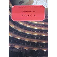 Tosca: Vocal Score