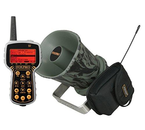 electronic predator calls fox pro - 7