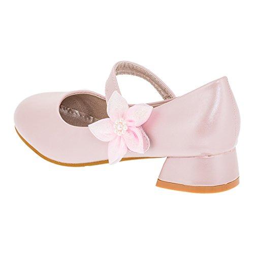 Escarpins Pour Doremi Rosa Fille M370rs wHUYYARxqd