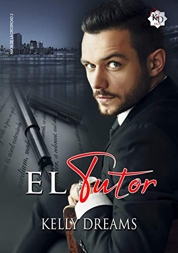 El Tutor (Amos Crossroad nº 2) (Spanish Edition)