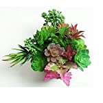 UArtlines-Pack-of-16-Artificial-Succulent-Flowers-Plants-Unpotted-Decor-Stems-Fake-Succulents-Bulk-Plants-for-Home-Decor-Indoor-Wall-Garden-DIY-Decorations