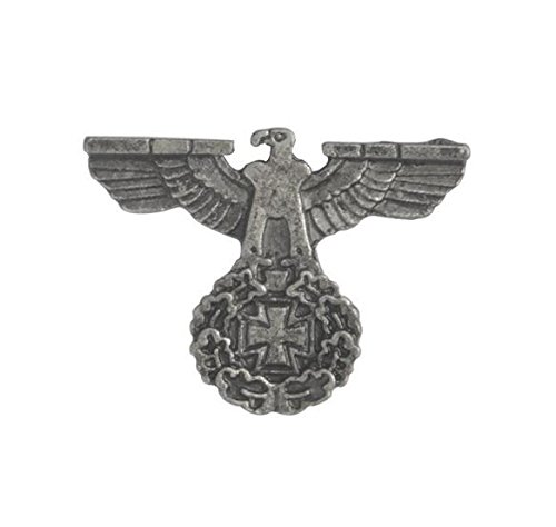 - Eagle Brooch Pin, Animal Button Badge for Clothes Shirt Hats Caps Bags