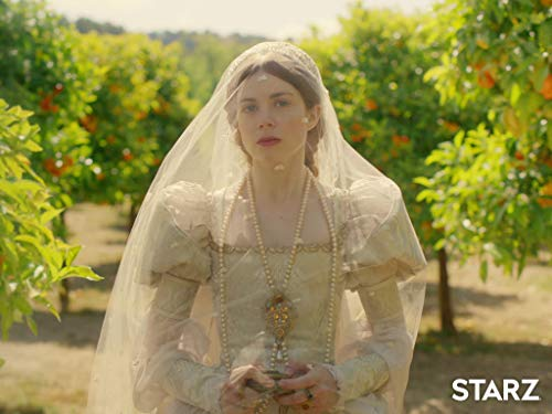 The Spanish Princess: Official Trailer -