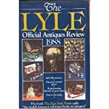 The Lyle Official Antiques Review, 1988, Anthony Curtis, 0399513973