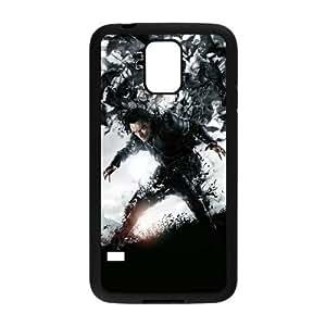 Dracula Untold FG0003031 Phone Back Case Customized Art Print Design Hard Shell Protection SamSung Galaxy S5 G9006V