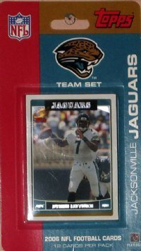 2006-topps-jacksonville-jaguars-limited-edition-football-cards-team-set-12-cards-not-available-in-pa