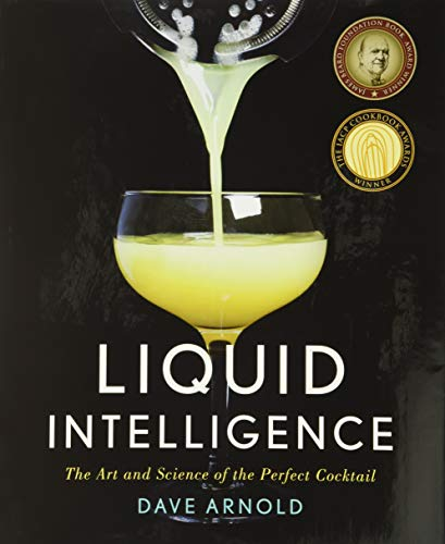 Book : Liquid Intelligence: The Art And Science Of The Pe...