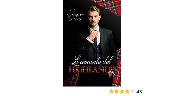 La amante del Highlander
