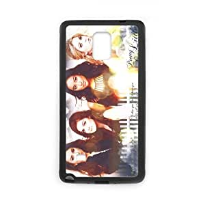 zZzZzZ Pretty Little Liars Shell Phone For Samsung Galaxy Note 4 Cell Phone Case