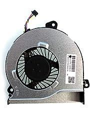Power4Laptops Replacement Laptop Fan Compatible with HP Pavilion 15-ak000nj