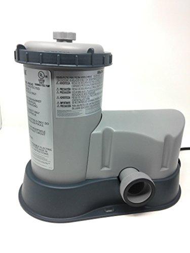 Bestway/Coleman 1500 G/Hr FlowClear Filter Pump #90342
