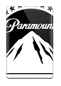 New Shockproof Protection Case Cover For Ipad Mini/mini 2/ Paramount Logo Case Cover