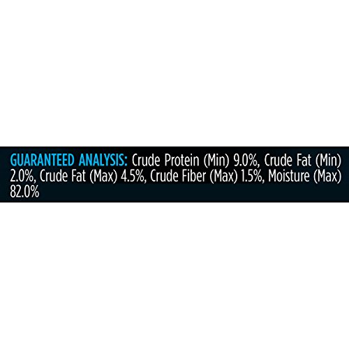 Purina Pro Plan Wet Dog Food, Focus, Adult Weight Management Turkey & Rice Entre Morsels in Gravy, 13-Ounce Can, Pack of 12