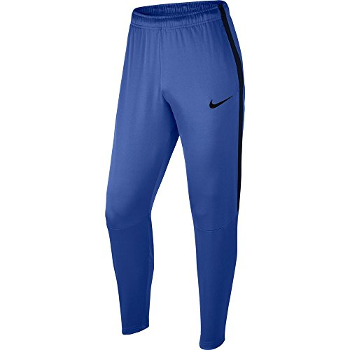 Nike Men's Epic Knit Pants, Game Royal/Obsidian/Black/Black, Small