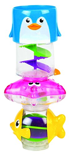 Wonder Waterway Decor Light