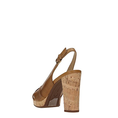 Geox D724LC000LC Sandalia Mujer CURRY