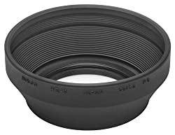 Nikon Rubber Hood For 50mm Lens