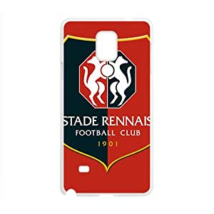 SANLSI Five major European Football League Hight Quality Protective Case for Samsaung Note4