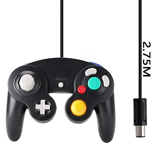 Gamecube Controller 2.75M Black