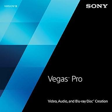 скачать Sony Vegas Pro 13 Torrent - фото 11