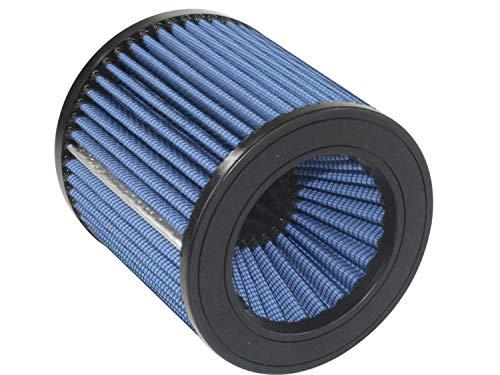 Pro 5r Filter - aFe 10-10121 Pro 5R Blue Magnum Flow OE Replacement Air Filter for Audi A4 V6 3.0L/3.2L
