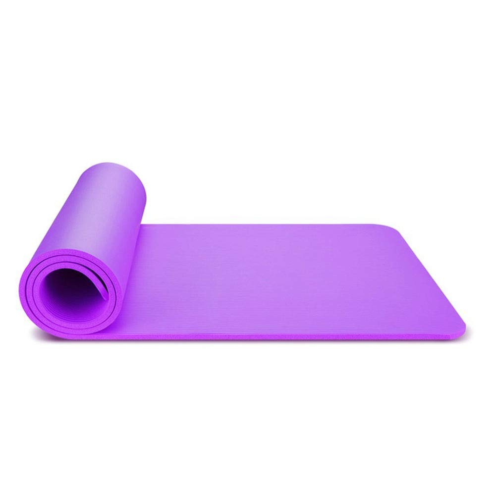 Amazon.com: MXDCYYJD Yoga Mat, Beginner Fitness Mat Men and ...