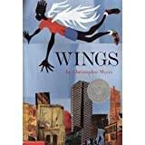Wings by Christopher Myers (2002-11-05)