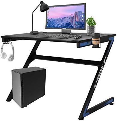 Kazila Gaming Desk Computer Table
