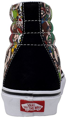 Multi Homme Vans Color Sneakers Basses UwxfqSCT