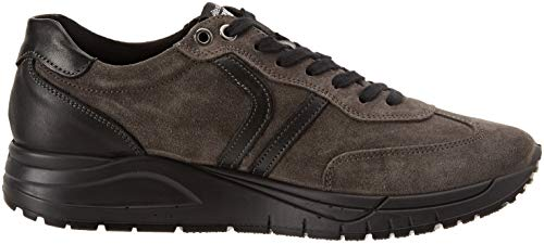 20 Usl antracite Grigio 21377 amp;co Sneaker Igi Uomo w5xM6q0AMY