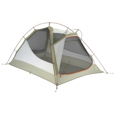 Mountain Hardwear Light Wedge 3 Tent Humboldt One Size (Mountain Person Tent 2 Hardwear)