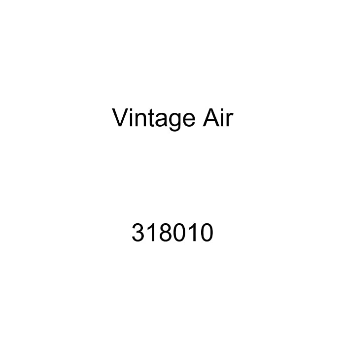 Vintage Air 318010 2.5in Duct Hose 10ftPiece