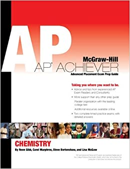AP Achiever Advanced Placement Exam Prep Guide