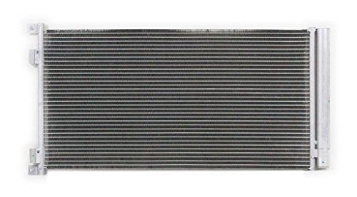 A-C Condenser - Pacific Best Inc For/Fit 3989 Mini Cooper Clubman