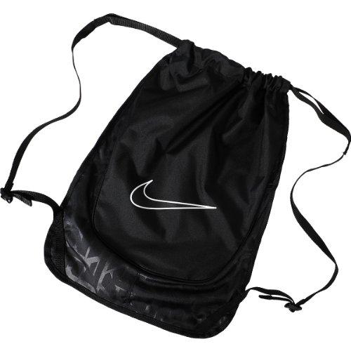 UPC 820652561144, Nike Brasilia Gym Sack Black, Unisex