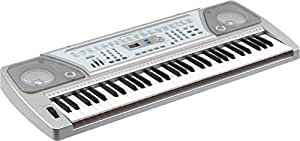 Suzuki SP-37 61-Key Portable Keyboard