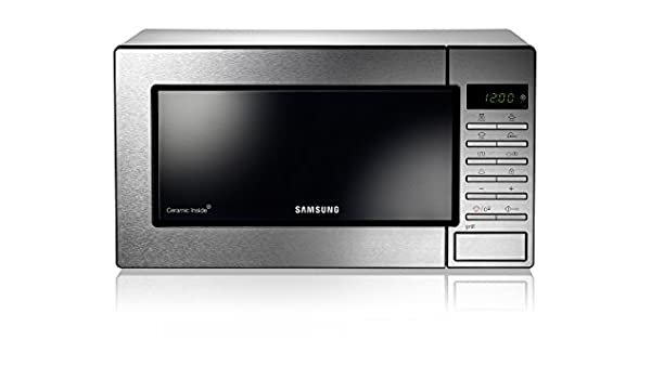 Samsung GE87M - Microondas (Encimera, Microondas combinado, 23 L ...