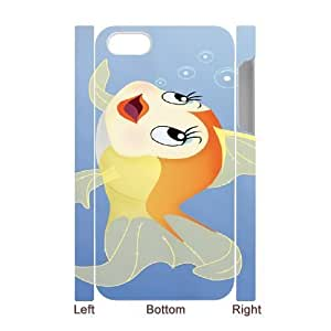 iphone4 Phone Case White Pinocchio Cleo CYL8658720