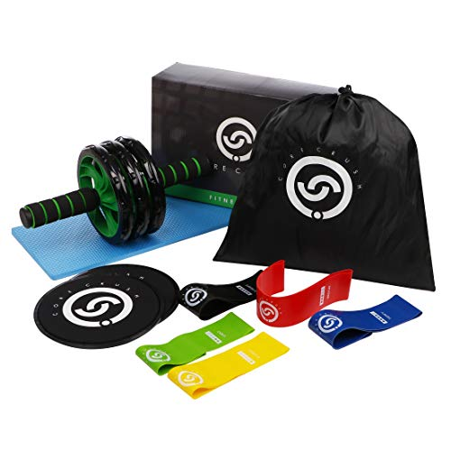 Core Crush Exercise Equipment Fitness product image