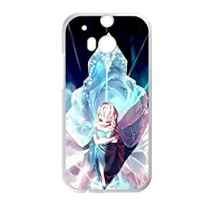 Frozen Princess Elsa Cell Phone Case for HTC One M8 by icecream design