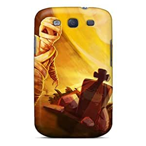 Cute Hard StarFisher Halloween Tickets Holidays For HTC One M7 Case Cover