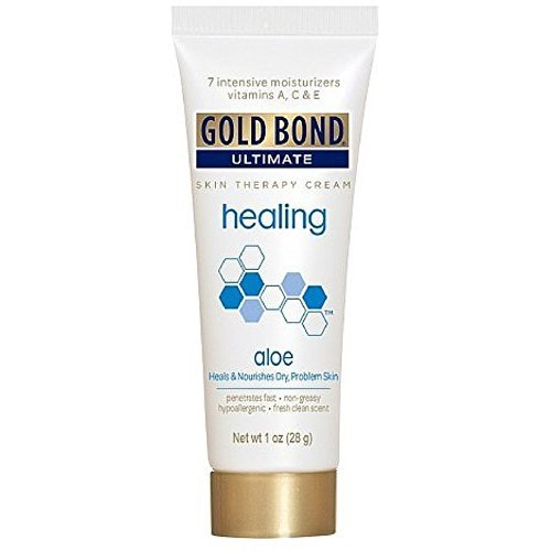 Gold Bond Ult Ltn Trial S Size 1z Gold Bond Ultimate Healing Skin Therapy Lotion