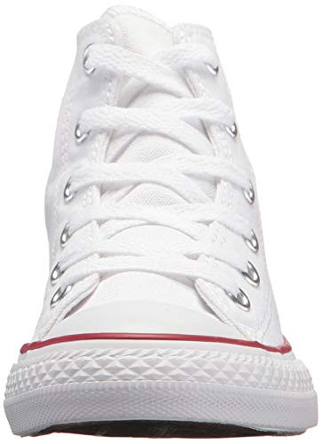 All Chuck Converse bambini Blanc Optical Top Scarpe Toddler Star Bianco Taylor High per qRarRE