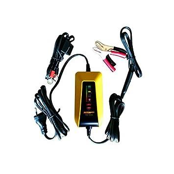 Cargador de Bateria Motobatt PDCWB: Amazon.es: Coche y moto