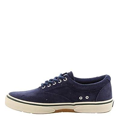 Sperry Top-Sider Halyard CVO Nautical Sneaker Mens