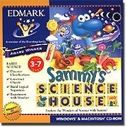 (Sammy's Science House)