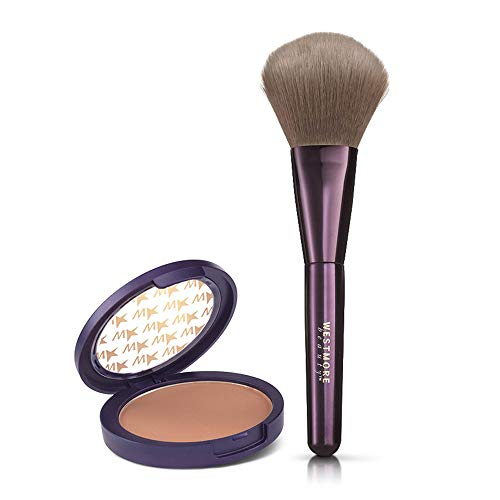 3-in-1 Pore Mattifying Bronzer Kit, Westmore Beauty